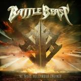 BATTLE BEAST - No More Hollywood Endings (12