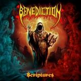 BENEDICTION - Scriptures (12