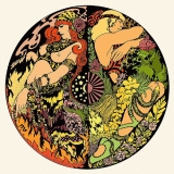 BLUES PILLS - Lady In Gold (Special, Boxset Lp)