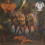 BURNING WITCHES - Dance With The Devil (12