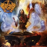 BURNING WITCHES - Hexenhammer (12