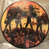 CANNIBAL CORPSE - Torturing & Eviscerating (12
