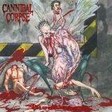 CANNIBAL CORPSE - Bloodthirst (12
