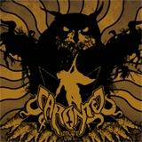 CARONTE - Ghost Owl (12