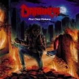 DARKNESS - First Class Violence (12