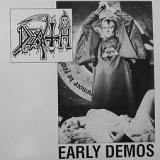 DEATH - Early Demos (12