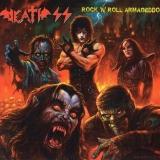 DEATH SS - Rock N Roll Armageddon (12