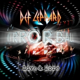 DEF LEPPARD - Mirror Ball - Live & More (12