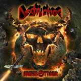 DESTRUCTION - Under Attack (12