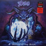 DIO - Master Of The Moon (12