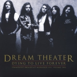 DREAM THEATER - Dying To Live Forever - Vol.2 (12
