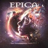 EPICA - The Holographic Principle (12