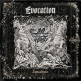 EVOCATION - Apocalyptic (12