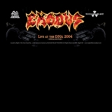 EXODUS - Live At The Dna / Official Bootleg (12