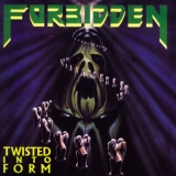 FORBIDDEN - Twisted Into Form (12