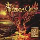 FREEDOM CALL - Land Of The Crimson Dawn (12