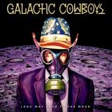 GALACTIC COWBOYS - Long Way Back To The Moon (12