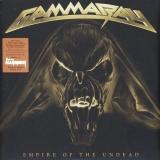 GAMMA RAY - Empire Of The Undead (12