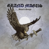 GRAND MAGUS - Sword Songs (12