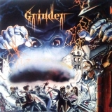 GRINDER (CAPRICORN) - Dawn For The Living (12