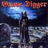 GRAVE DIGGER - The Grave Digger (12
