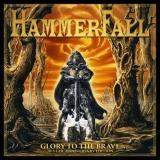HAMMERFALL - Glory To The Brave - 20 Anniversary (12