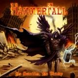 HAMMERFALL - No Sacrifice No Victory (12