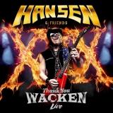 HANSEN (HELLOWEEN) - Thank You Wacken (12