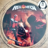 HELLOWEEN - Keeper Of The 7 Keys - The Legacy (12