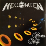 HELLOWEEN - Master Of The Rings (12