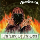 HELLOWEEN - The Time Of The Oath (12