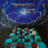 HELVETETS PORT - Exodus To Hell (12
