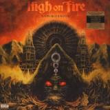 HIGH ON FIRE - Luminiferous (12