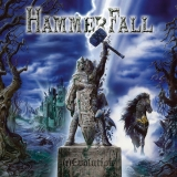 HAMMERFALL - R-evolution (12