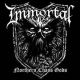 IMMORTAL - Northern Chaos Gods (12