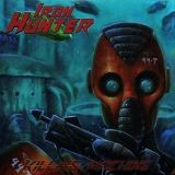 IRON HUNTER - Killing Machine (7