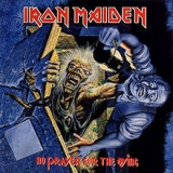 IRON MAIDEN - No Prayer For The Dying (12