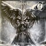 IMMORTAL  - All Shall Fall (12