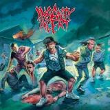 INSANITY ALERT - Insanity Alert (12