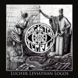 MAGISTER TEMPLI - Lucifer Leviathan Logos (12