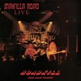 MANILLA ROAD - Roadkill (12