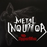 METAL INQUISITOR - The Apparition (12