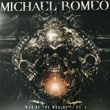 MICHAEL ROMEO (SYMPHONY X) - War Of The Worlds - Part 1 (12