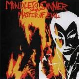 MINDLESS SINNER - Master Of Evil (12