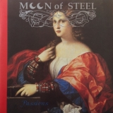 MOON OF STEEL  - Passions (Tape)