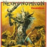 NECRONOMICON - Escalation (12