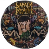 NAPALM DEATH - From Enslavement To… (12