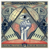 ORPHANED LAND - Unsung Prophets & Dead Messiahs (12