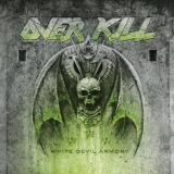 OVERKILL - White Devil Armory (12
