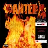 PANTERA - Reinventing The Steel (12